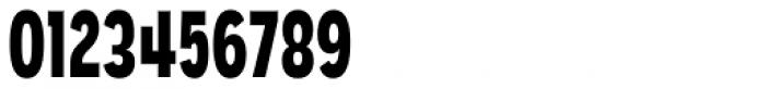 Angostura Black Font OTHER CHARS