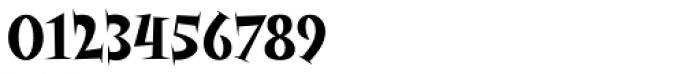 Angryhog Std Font OTHER CHARS