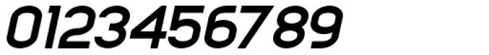 Anikka Sans ExtraBold Italic Font OTHER CHARS