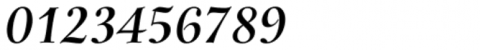 Anima Bold Italic Font OTHER CHARS