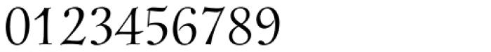 Anima Std Font OTHER CHARS