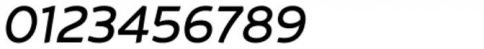 Animo Medium Italic Font OTHER CHARS