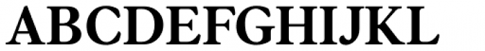Anko Bold Font UPPERCASE