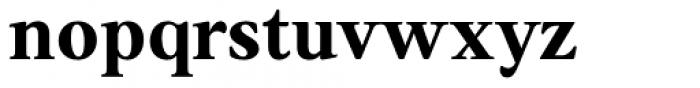 Anko Bold Font LOWERCASE