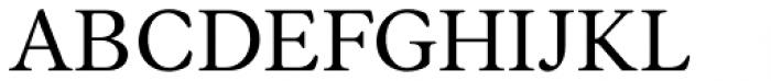 Anko Regular Font UPPERCASE
