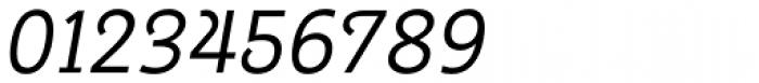 Annabel Lee Oblique Font OTHER CHARS