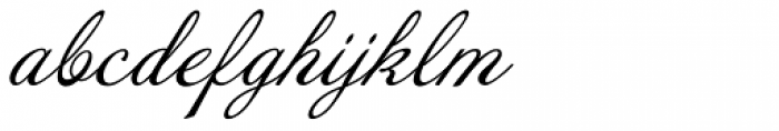 Annabelle JF Font LOWERCASE