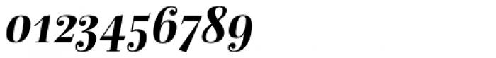 Anne Bonny Bold Italic Font OTHER CHARS