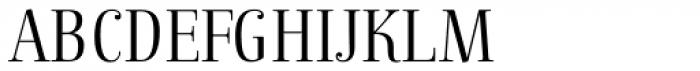 Anne Bonny Light Font UPPERCASE