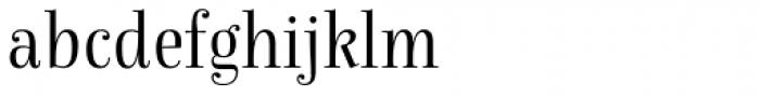 Anne Bonny Light Font LOWERCASE