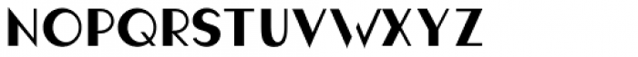 Annecy Light Font LOWERCASE