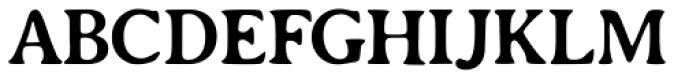 Annexxus Regular Font UPPERCASE