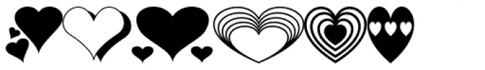 Ann Font UPPERCASE