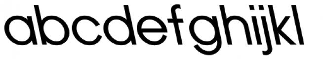 Ano Bold UpperLower Back Italic Font UPPERCASE