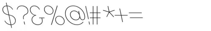 Ano Quarter UpperLower Back Italic Font OTHER CHARS