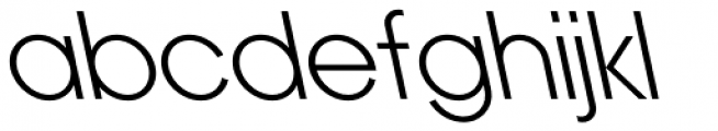 Ano UpperLower Back Italic Font UPPERCASE