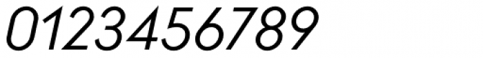 Ano UpperLower Italic Font OTHER CHARS
