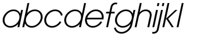 Ano UpperLower Italic Font UPPERCASE
