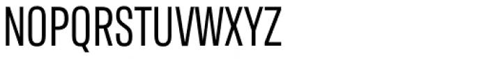 Antarctican Headline Book Font UPPERCASE