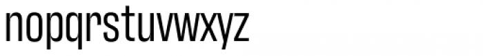 Antarctican Headline Book Font LOWERCASE