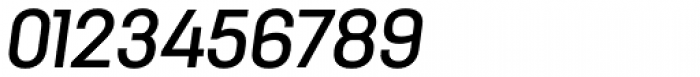 Antartida Medium Italic Font OTHER CHARS