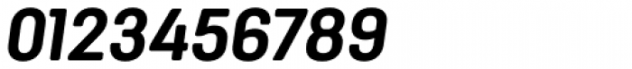 Antartida Rounded Bold Italic Font OTHER CHARS