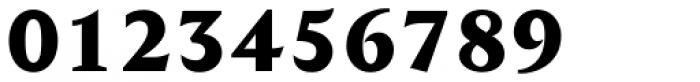 AntiQuasi Black Caps Font OTHER CHARS