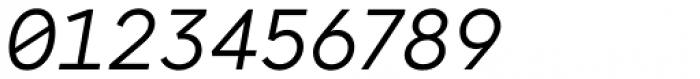 Antikor Family tx Regular Italic Font OTHER CHARS