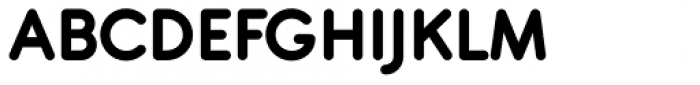 Antipasto Pro Bold Font UPPERCASE