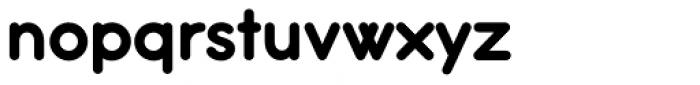 Antipasto Pro Bold Font LOWERCASE