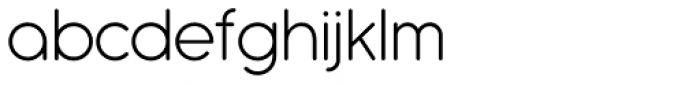 Antipasto Pro Light Font LOWERCASE