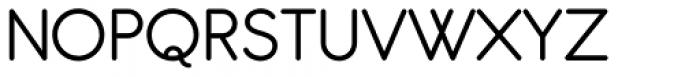 Antipasto Pro Regular Font UPPERCASE