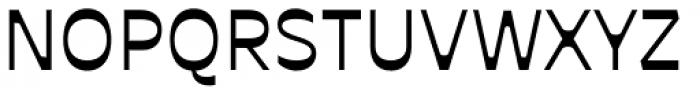 Antipol Regular Font UPPERCASE