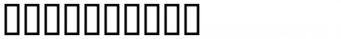Antique Price Tags JNL Regular Font OTHER CHARS