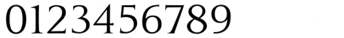 Antiqva Regular Font OTHER CHARS