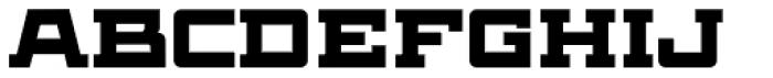 Antler North Regular Font LOWERCASE