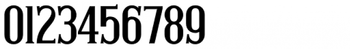 Antonio Regular Font OTHER CHARS