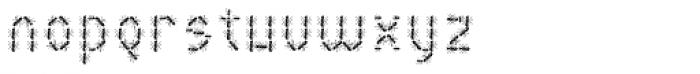 AntsyPantsy Font LOWERCASE
