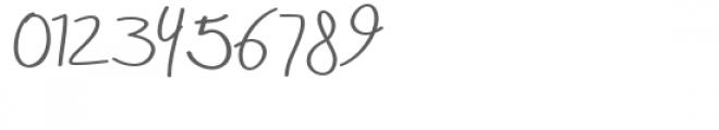 Aneisha Bold Font OTHER CHARS