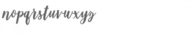 angelica font Font LOWERCASE