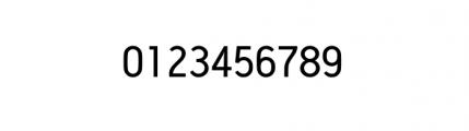 Antitled Complete Regular Caps Font OTHER CHARS
