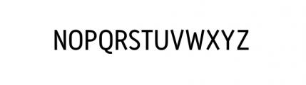 Antitled Complete Regular Caps Font UPPERCASE