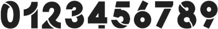 Apex Regular otf (400) Font OTHER CHARS