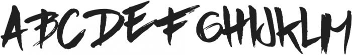 Aple Time ttf (400) Font UPPERCASE