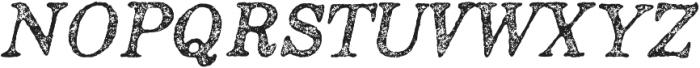Appareo ttf (200) Font UPPERCASE