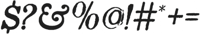 Appareo ttf (900) Font OTHER CHARS
