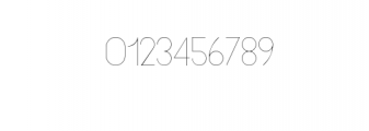 Aparicio Light Premium Font Font OTHER CHARS