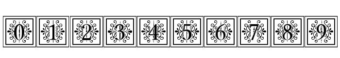 ApexLake-Regular Font OTHER CHARS