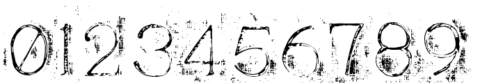 Appendix3 Font OTHER CHARS