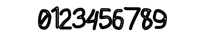 AppleStorm Chalkboard Font OTHER CHARS